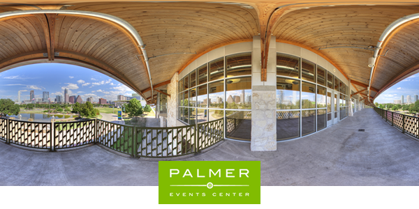 Click to see a 360 virtual tour of the Palmer Events Center